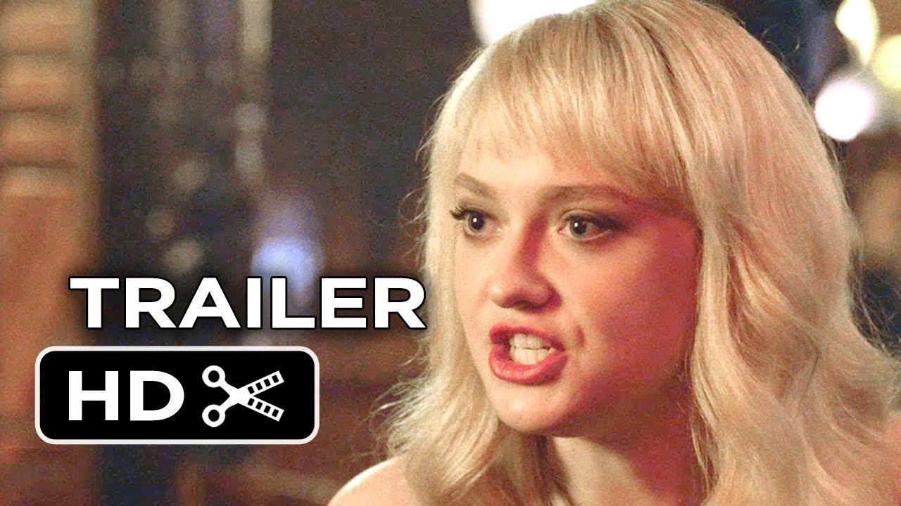 The Last of Robin Hood Official Trailer #1 (2014) - Dakota Fanning, Susa...