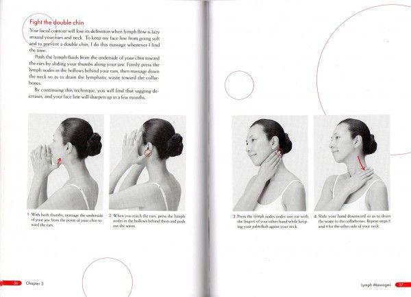 Japanese tricky massage