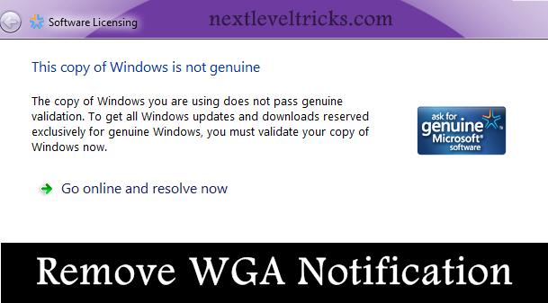 windows xp genuine check