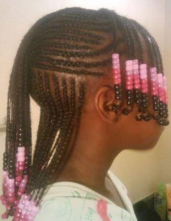 Astonishing 1000 Images About Hairstyles On Pinterest Short Hairstyles For Black Women Fulllsitofus
