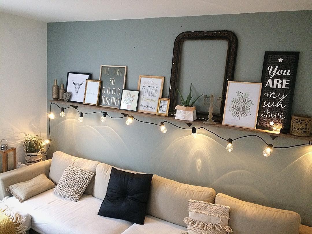 vert de gris la couleur tendre qui adoucit nos int rieurs. Black Bedroom Furniture Sets. Home Design Ideas