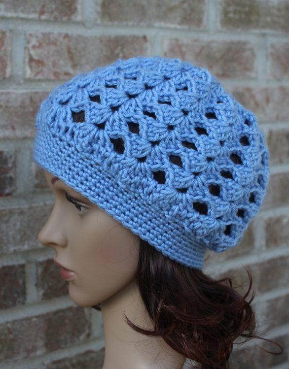 Easy Crochet Cap Pattern Crochet Beanie Pattern Hat Pattern Cap