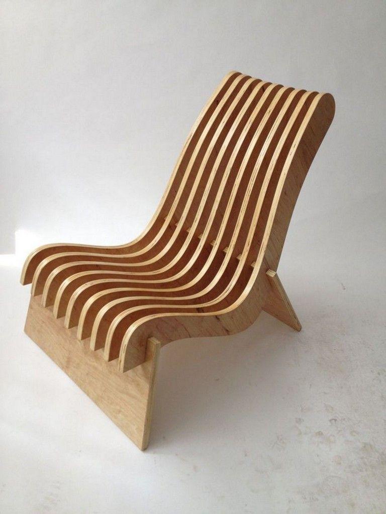 24 Design Stoelen.24 Very Unique Cnc Furniture Design That We Never Seen Before