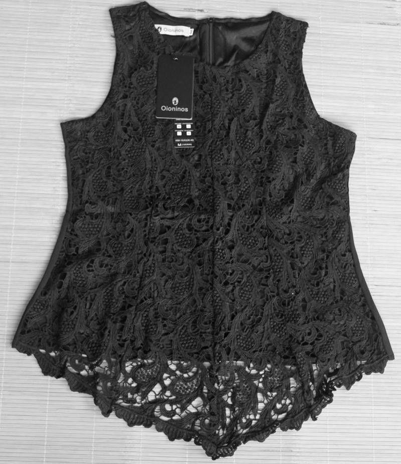 shirt O-neck Chiffon blouse