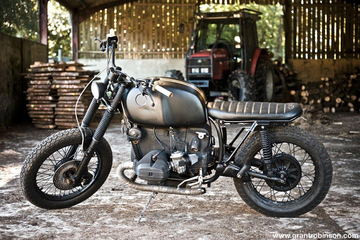 Inazuma Café Racer Bmw R807 S4pmc1 Motorcycles Pinterest