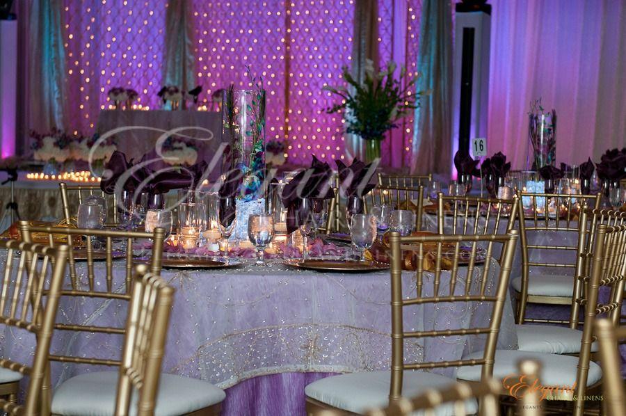 Wedding And Event Linens In Atlanta Ga Linens And Chiavari Chair Rental Atlanta Ga Www Elegantchairsandlinens Co Linen Rentals Wedding Linens Elegant Chair