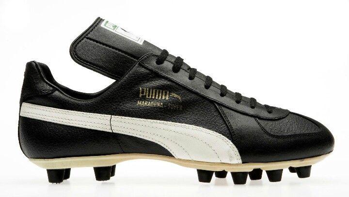 hot sale online 33e2a 7c508 Puma Maradona Botines Futbol, Zapatos De Fútbol, Calzado Deportivo,  Finales, Calzas,