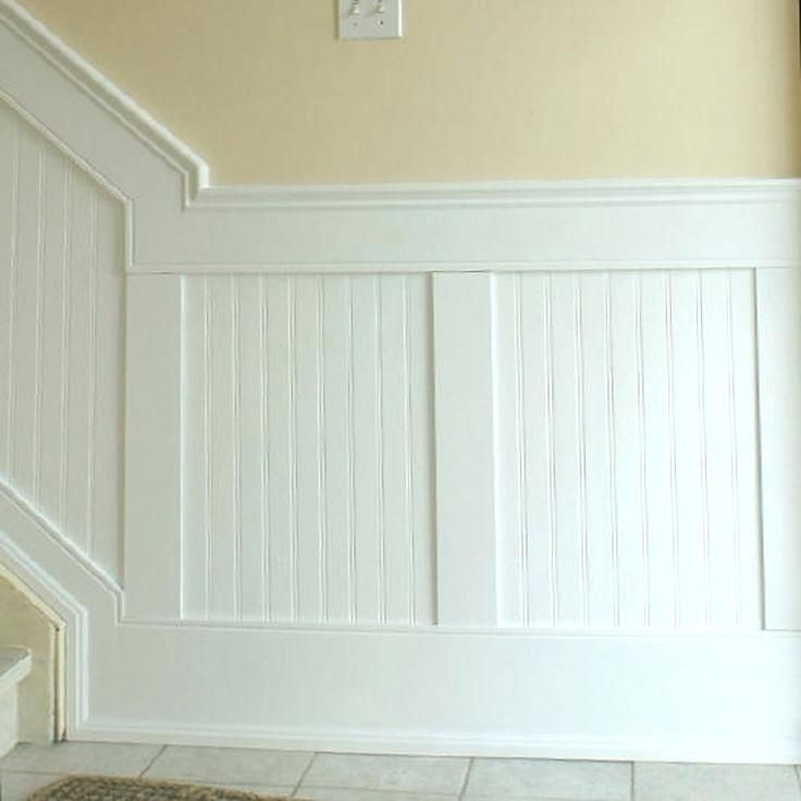 Image result for wainscoting height | Beadboard ...