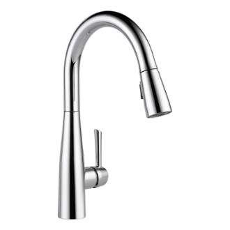 Delta 9113 Dst Faucet Delta Faucets Bar Faucets