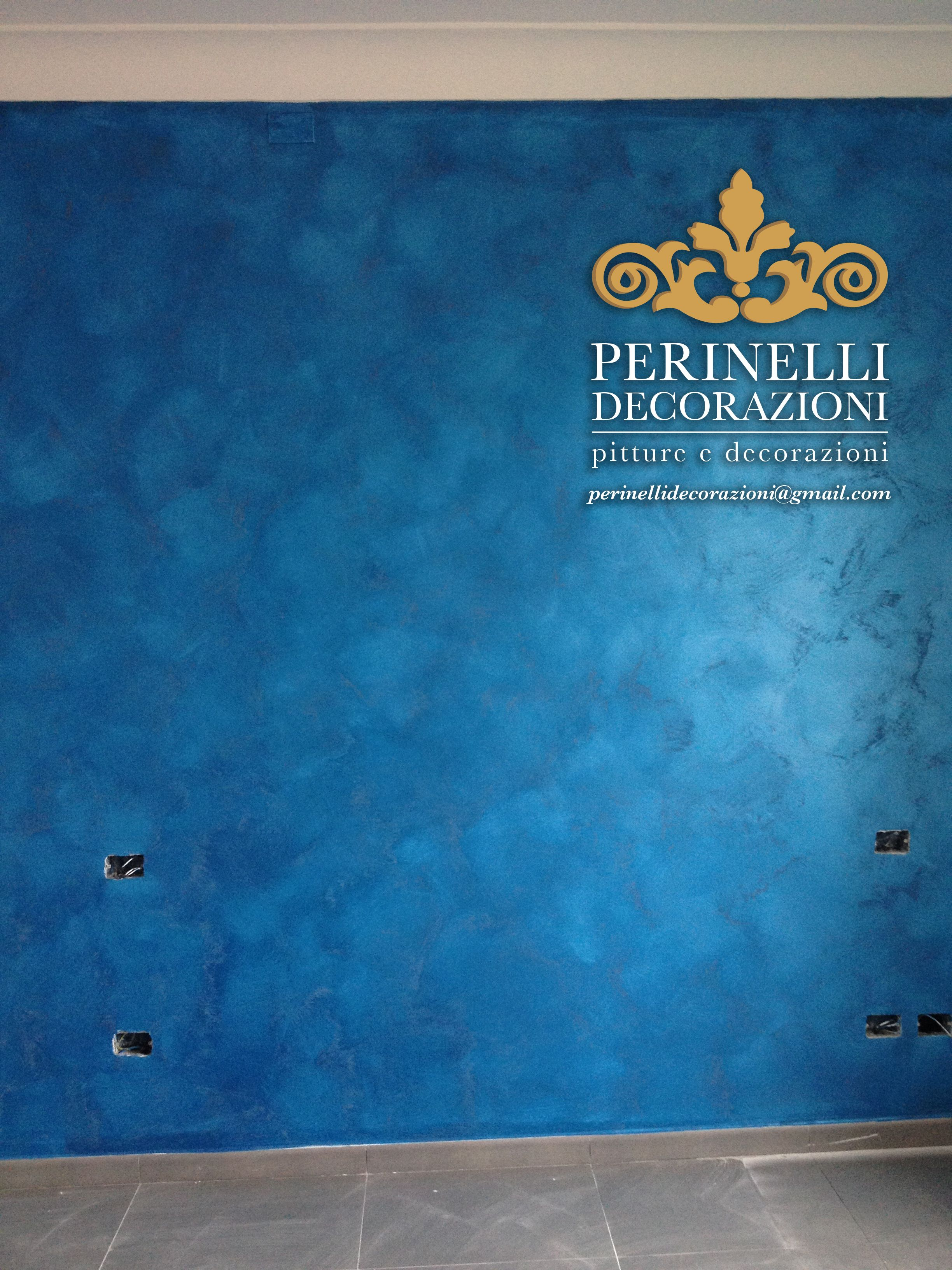 Pin di Perinelli Decorazioni su Pitture murali | Murale ...