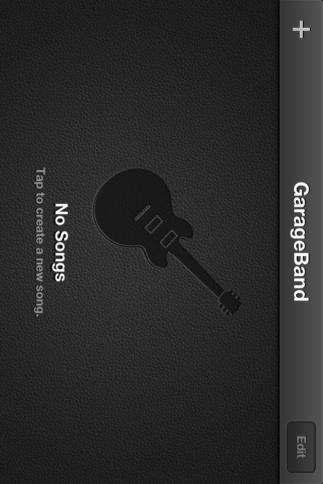 How To Make A Custom Ringtone Using Garageband Ios Garage Band Custom How To Make