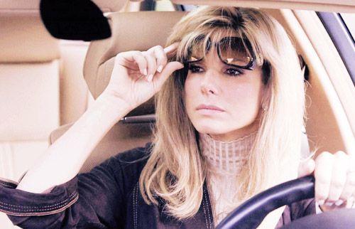 Blind Side Leigh Anne Tuohy Estj Estj Personality Psychology Long Hair Styles