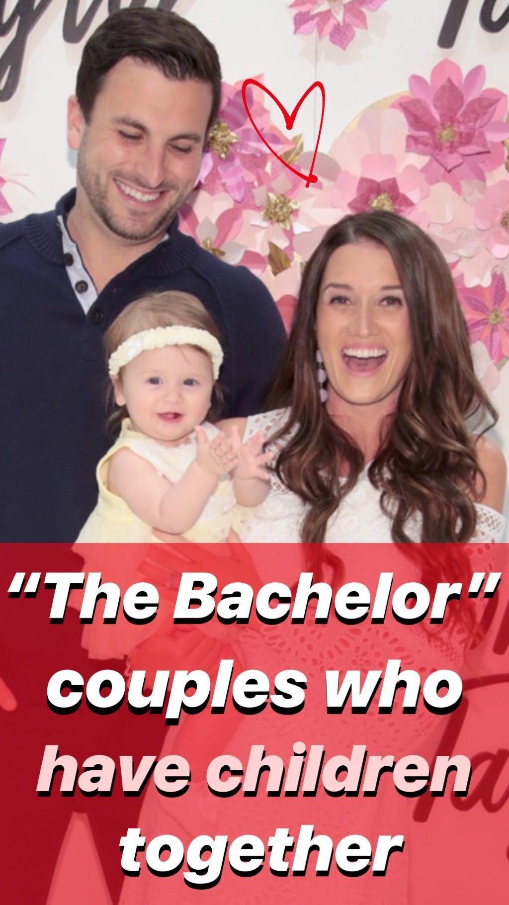 all bachelor couples