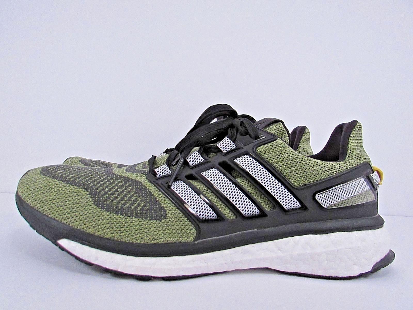adidas élan d'énergie 3 taille 11.porté autour autour autour de 3 km!courir 034602