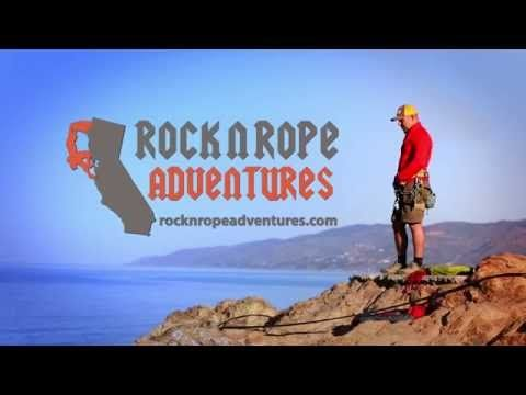 Rock Climbing Guide certified by PCGI and wilderness first responder ...