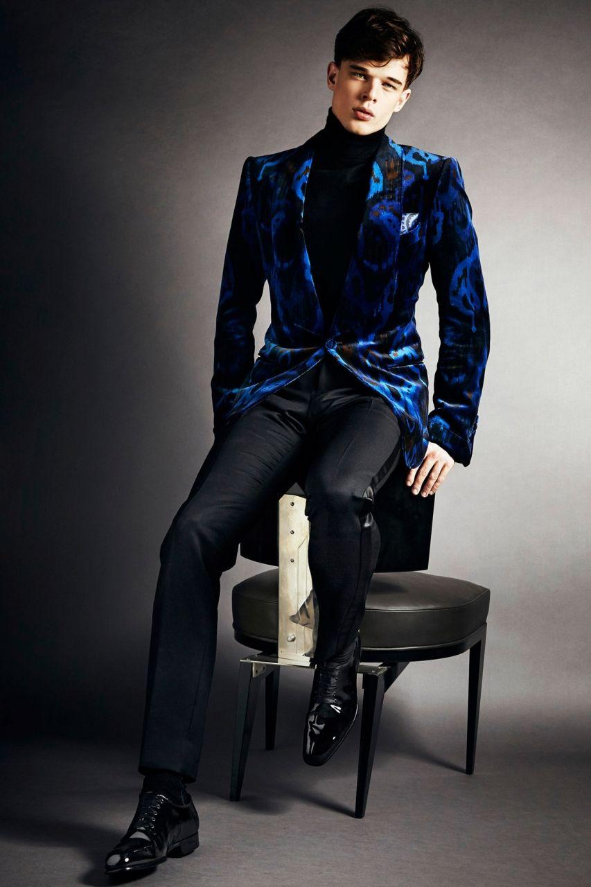 Tom Ford Fall 2015 Menswear   justjune   It s a man s world.   Pinterest    Menswear, Mens fashion and Fashion 156215c2f1f0