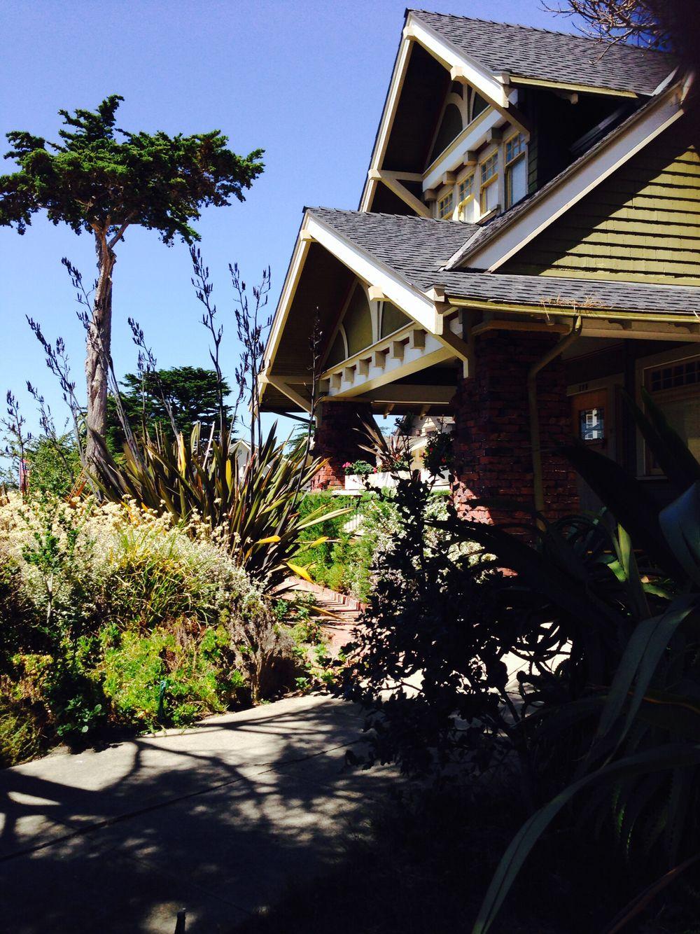Monterey Ca House Styles Monterey Ca House