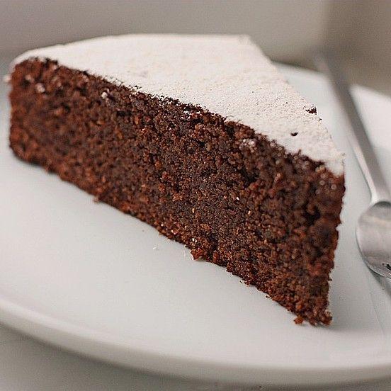 Schoko - Nuss - Kuchen ohne Mehl von friedaaushonolulu | Chefkoch