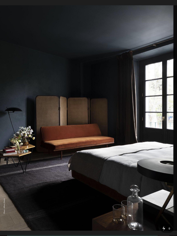 Pin Van Hauvette Madani Op Bedroom Slaapkamer Interieur Hotels