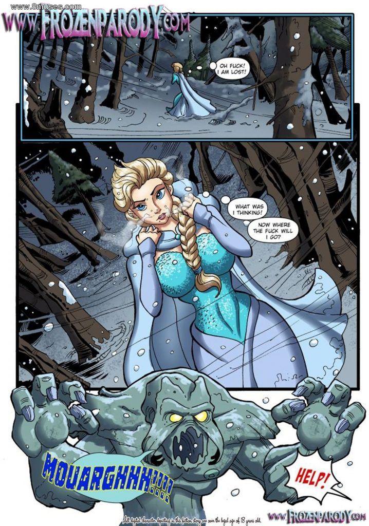 Goodcomix Beautiful Comics
