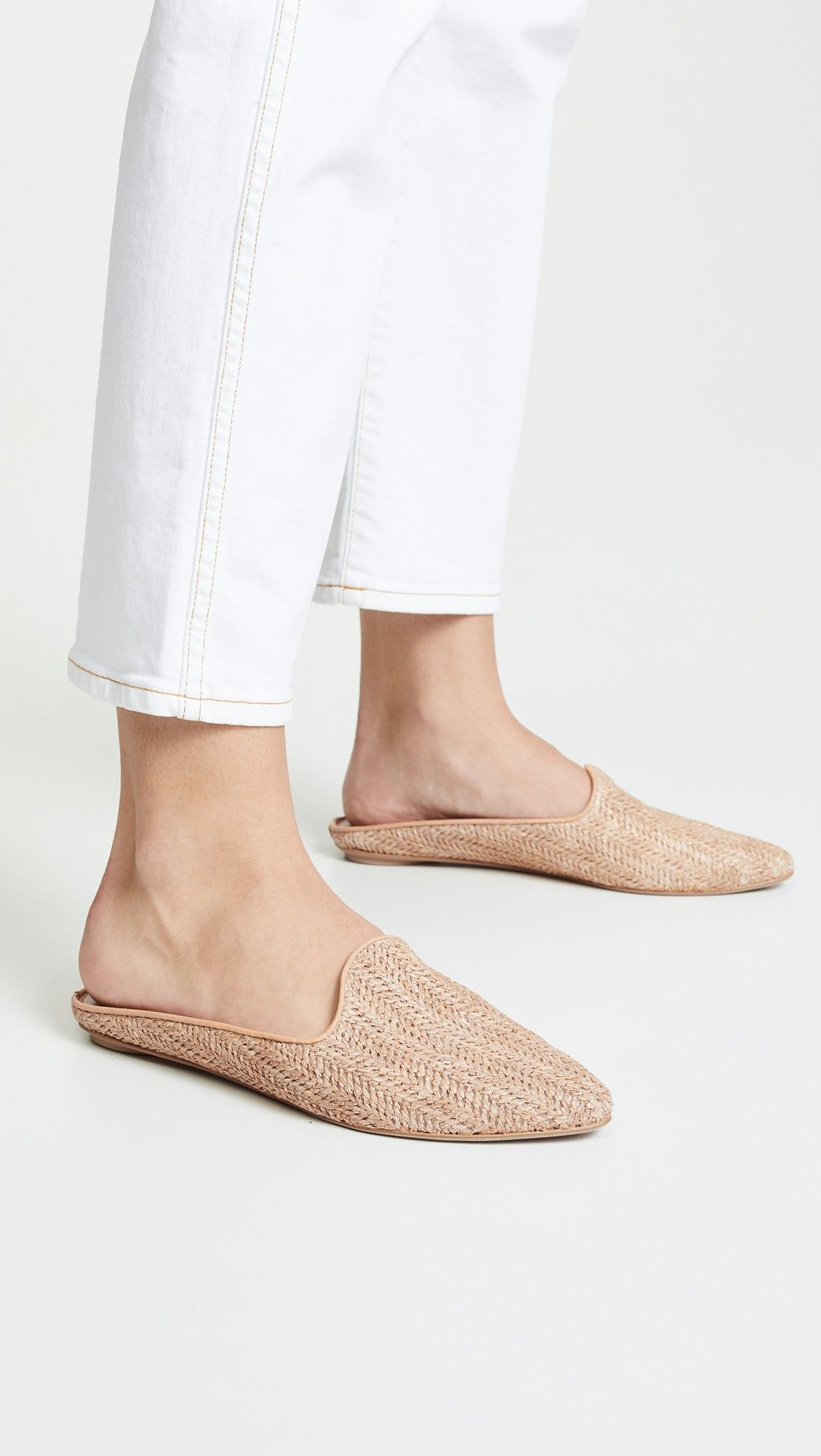 8e8abef913ea2 Grant Mules in 2019 | =Fashion= | Dolce vita, Top 10 shoes, Fashion ...