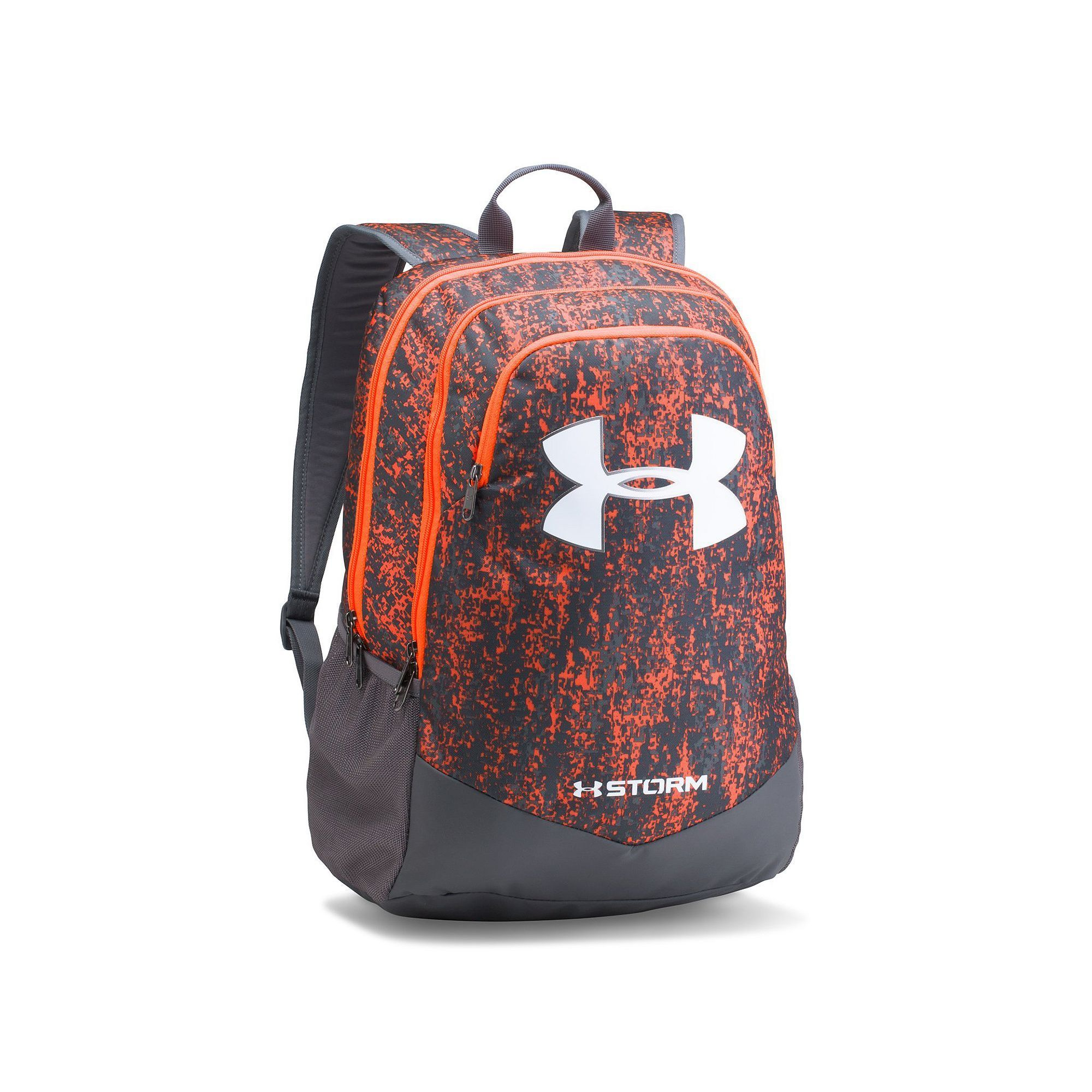 Under Armour Scrimmage Laptop Mesh Backpack  2afbfdef790e1
