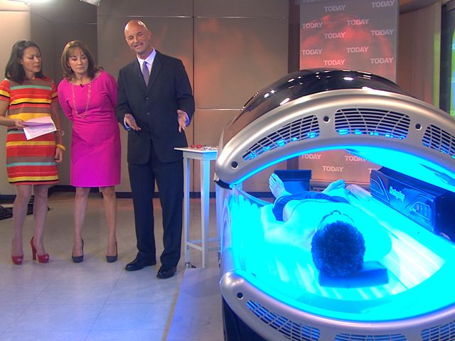 The truth about sunless tanning