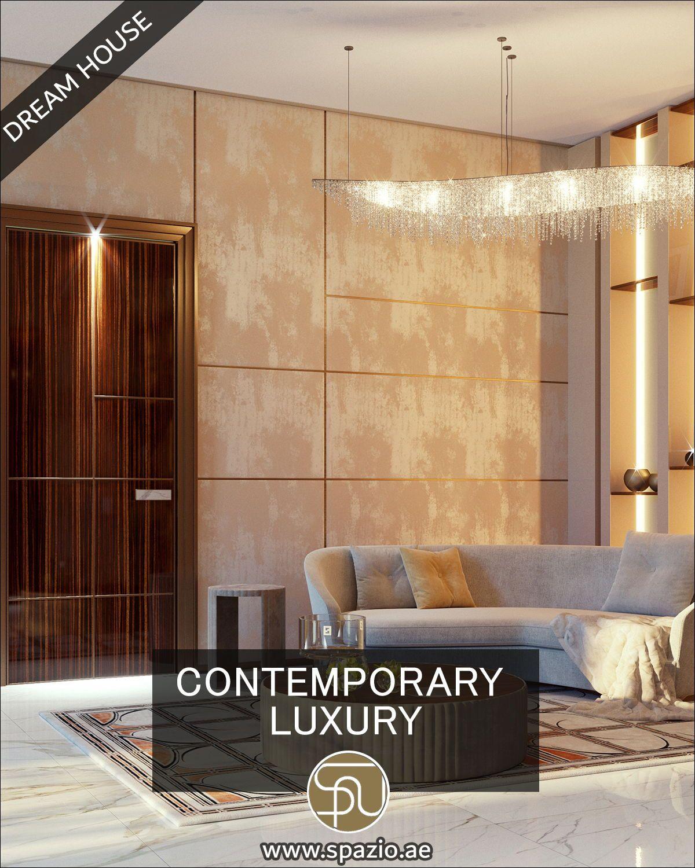 High End Big Family Living Room Interior Design Video From Spazio Interior Decoration Big Living Room Design Interior Design Videos Sitting Room Design