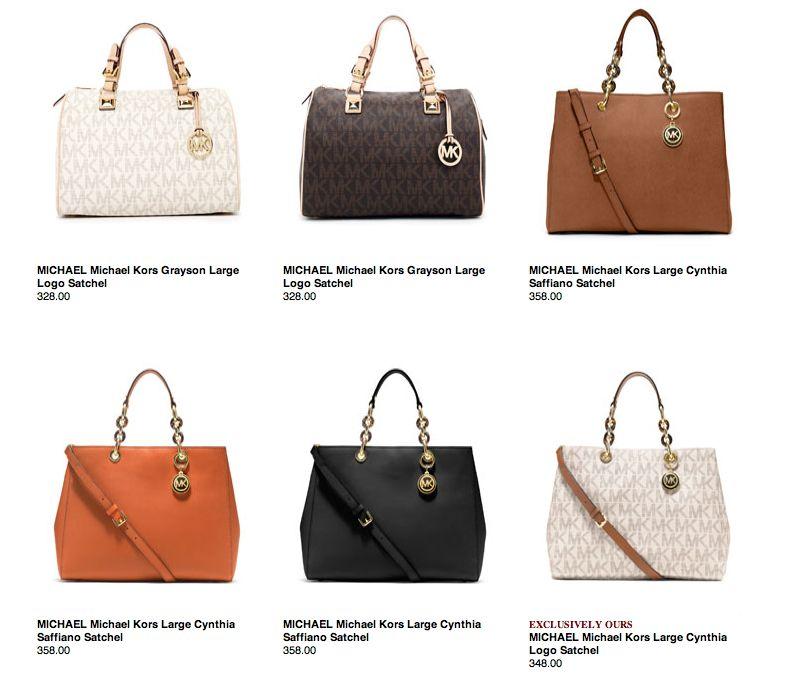 7095fab81 bolsas MK originales baratas en línea 2013 #bolso #bolsa #bags #michaelkors  #bolivia
