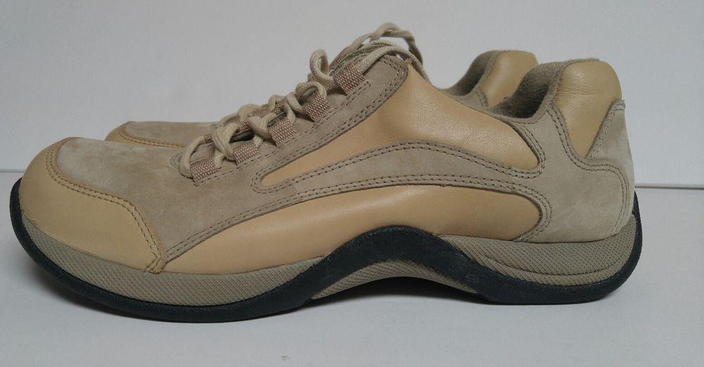 8dc99ce661d8 Clarks Springers Womens Sneakers Tennis Shoes Sz 9 M Leather Suede Lace Up   Clarks  Oxfords