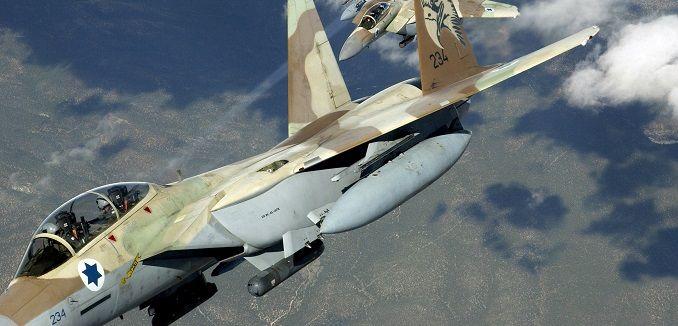 U.S., Israel Sign Record 10-Year, $38 Billion Defense Package