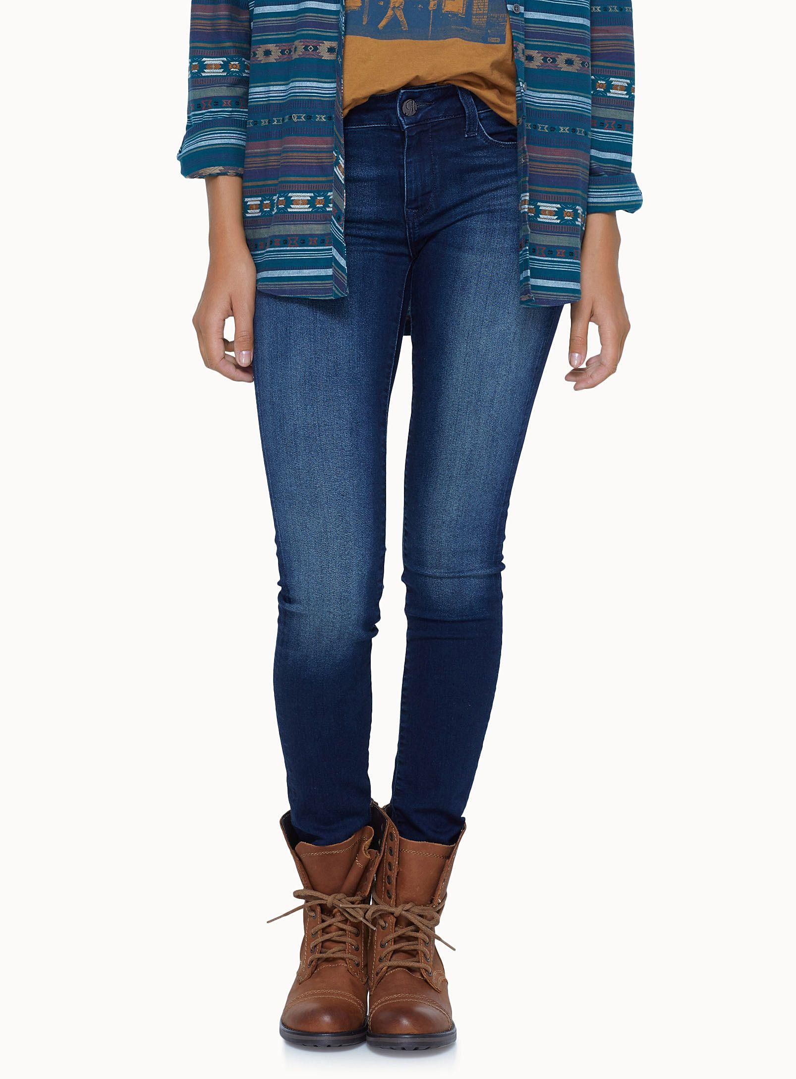 3a3f9acd407 Magasinez des Jeans pour Femme en ligne au Québec