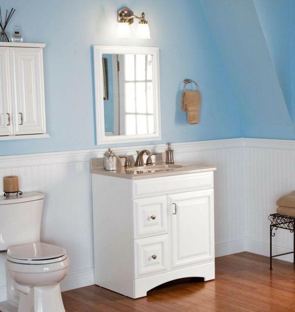 Kleines Bad Funktionell Gestalten Schöne Interieur Lösungen - Kleine badezimmer losungen