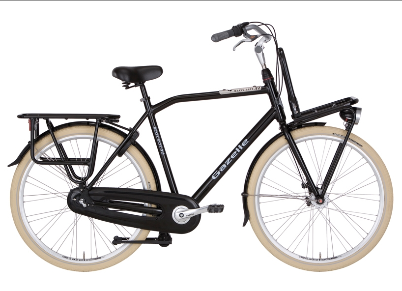 Gazelle Heavy Duty Nl Dutch Cargo Bike Dutch Cargo Bike Bicycle