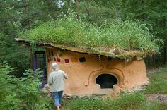 900 Year Old Sod Roof Houses In Ireland Google Search Living Roofs Green Building Metal Roof