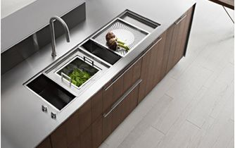 Cesar Kitchen Cabinets   Cesar   NJ Contemporary Kitchens   Kitchens ...