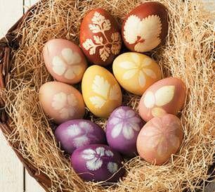 ostereier f rben ideen und anleitungen ostern pinterest eier f rben ostern eier und f rben. Black Bedroom Furniture Sets. Home Design Ideas