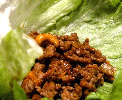 best lettuce wraps