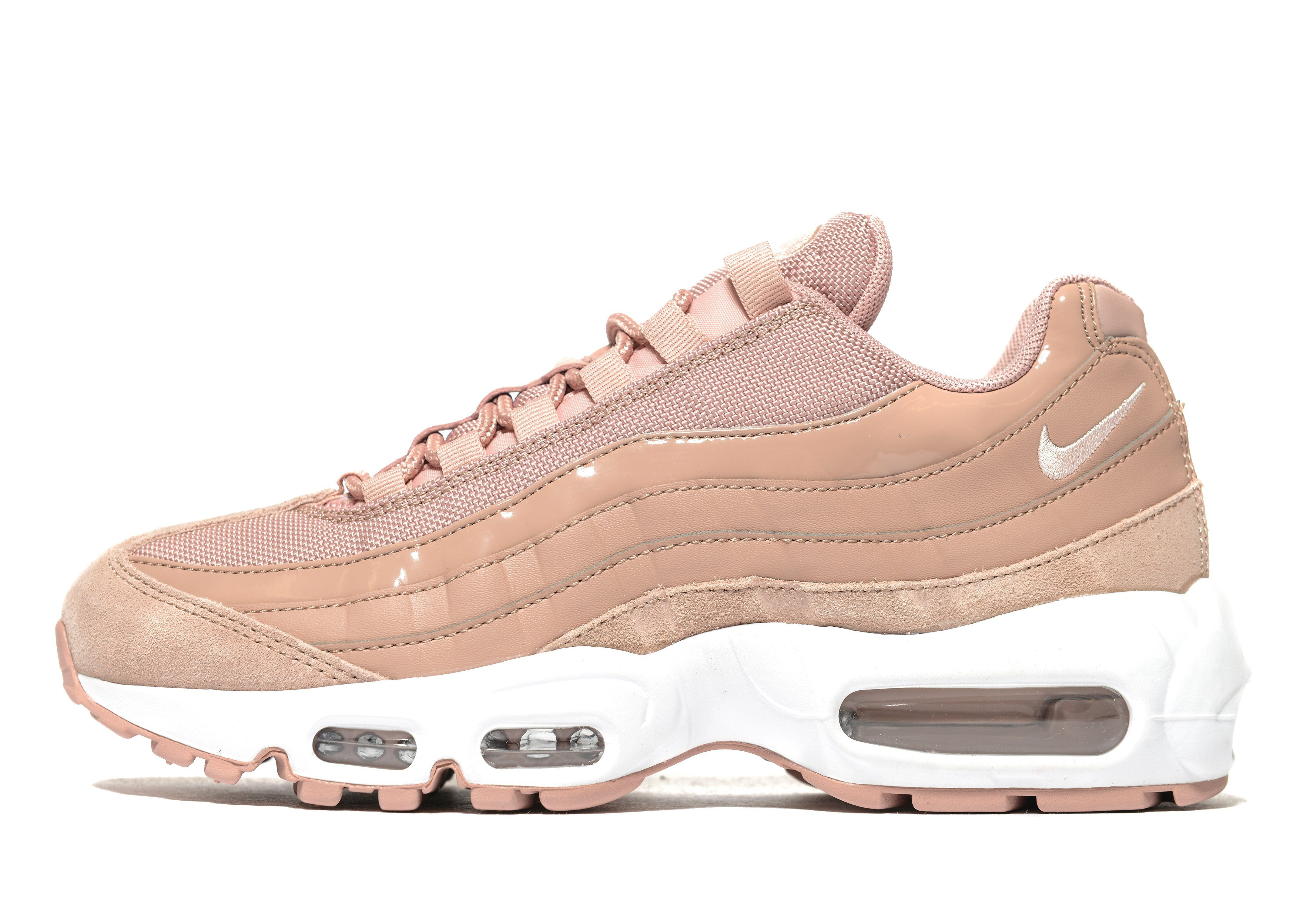 nike femmes chaussures aire max 95