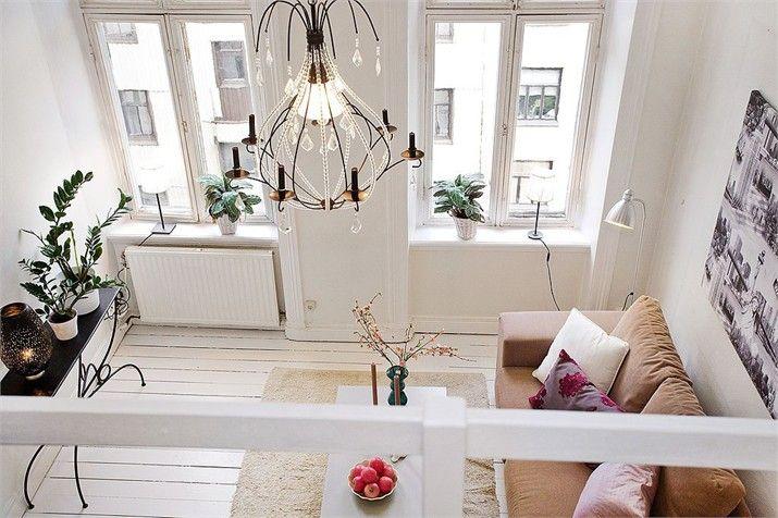 Compact Living in Gothenburg, Sweden.