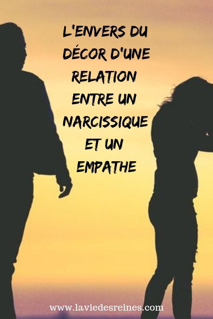 Rencontre quelqu'un avec un trouble narcissique de la personn alité