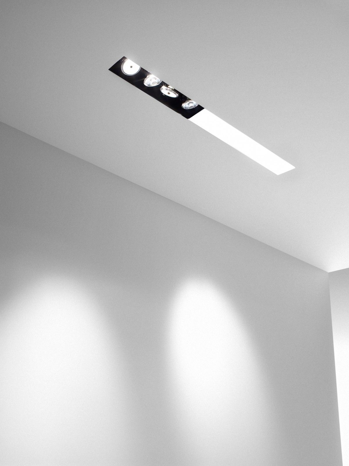 Trimless recessed lighting systems featuring extruded aluminium trimless recessed lighting systems featuring extruded aluminium profiles creating a linear and continuous opening aloadofball Choice Image