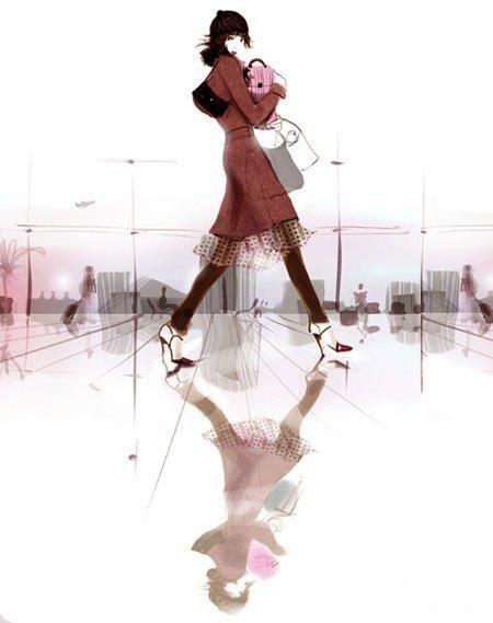 Se... Será...Serafina! por Alessandra Ribeiro: Janeiro 2013