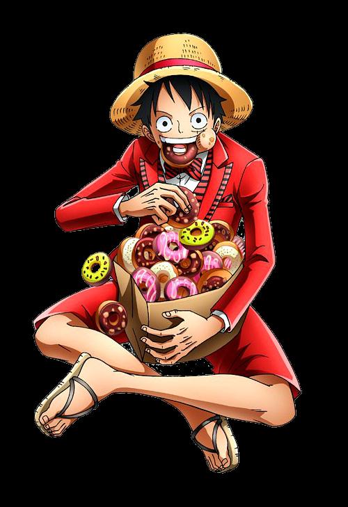 Monkey D Luffy By Bodskih On Deviantart Monkey D Luffy Luffy One Piece Anime