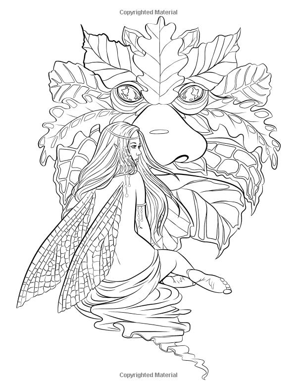 Artist Selina Fenech Fantasy Myth Mythical Mystical Legend