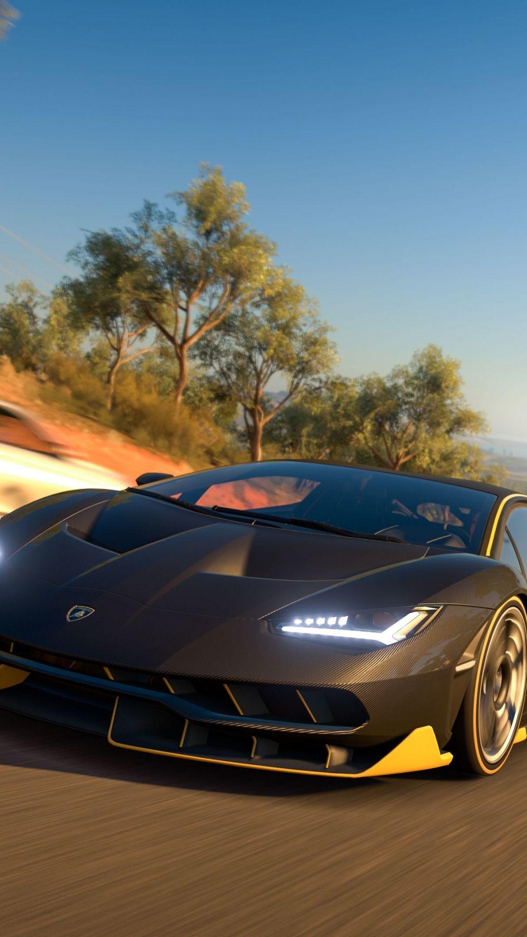 Lamborghini Centenario Video Game Forza Horizon 3 Forza Motorsport