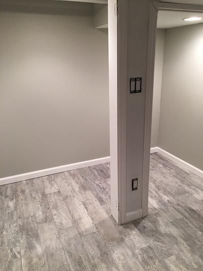 Pin By Sherry Nowman Burcham On Flooring In 2020 Gray Wood Tile Flooring Grey Wood Tile Flooring