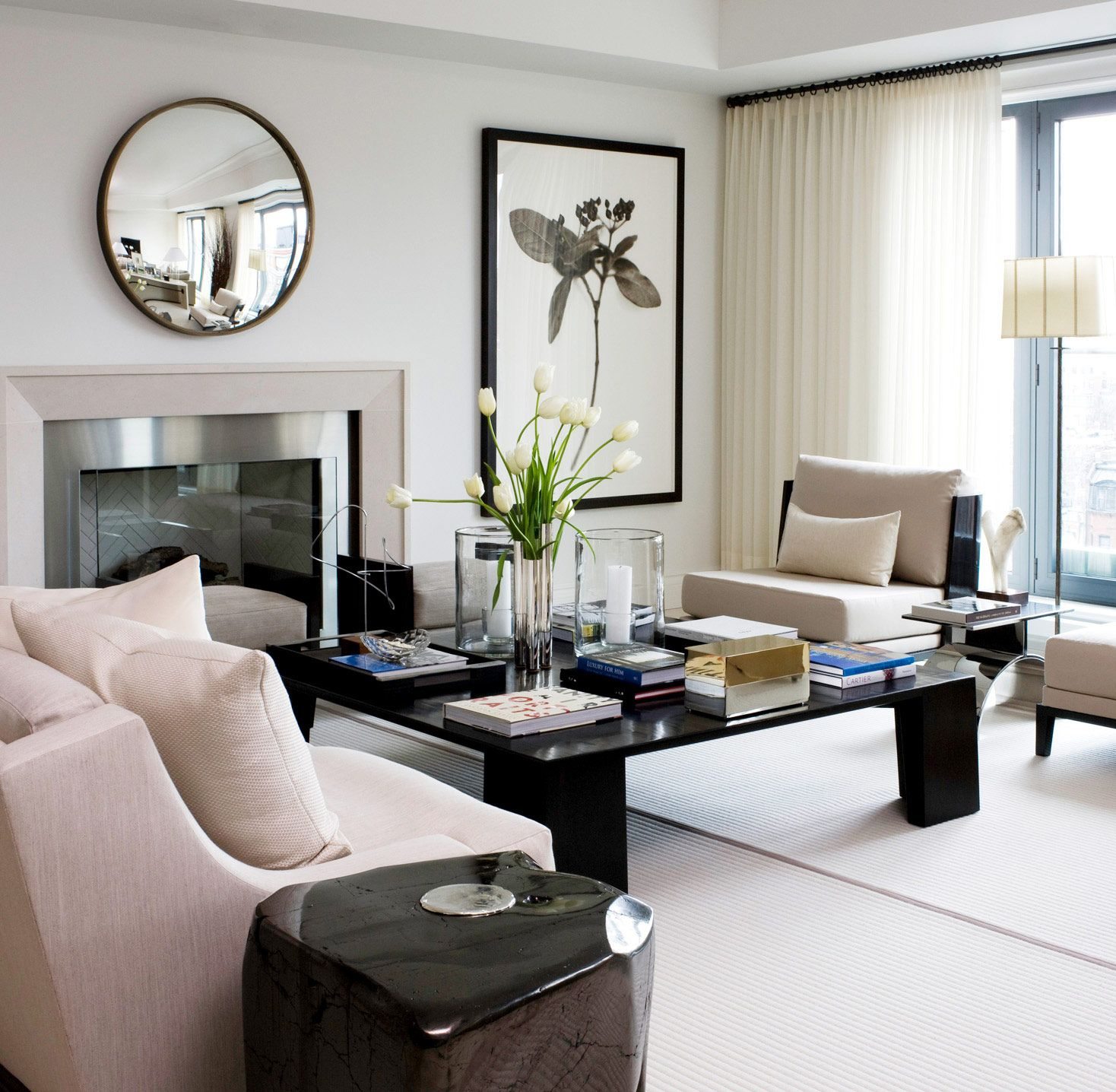 Room · Top Interior Designer Kelly Hoppen ... Part 69