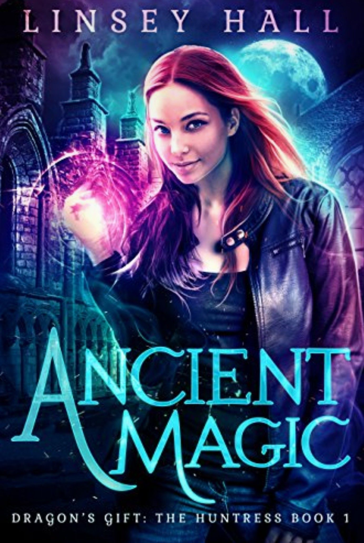 Pin by Dina Bredahl on Books I love in 2019 | Paranormal romance