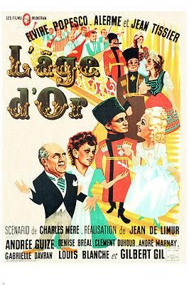 Download L'Age d'Or Full-Movie Free